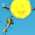 Play Airplane Dogfight