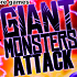Play Giant Monsters Attack