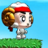Play Little Sheep Platform Game