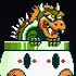 Play Mario Vs Bowser