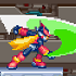 Play Megaman Zero