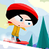 Play Snowboard Slope