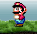 Play Super Mario Castaway